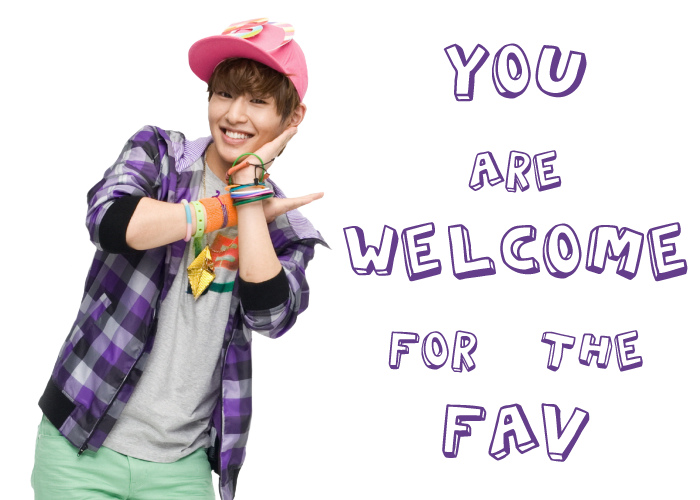 Welcome Onew by tweakytrinket
