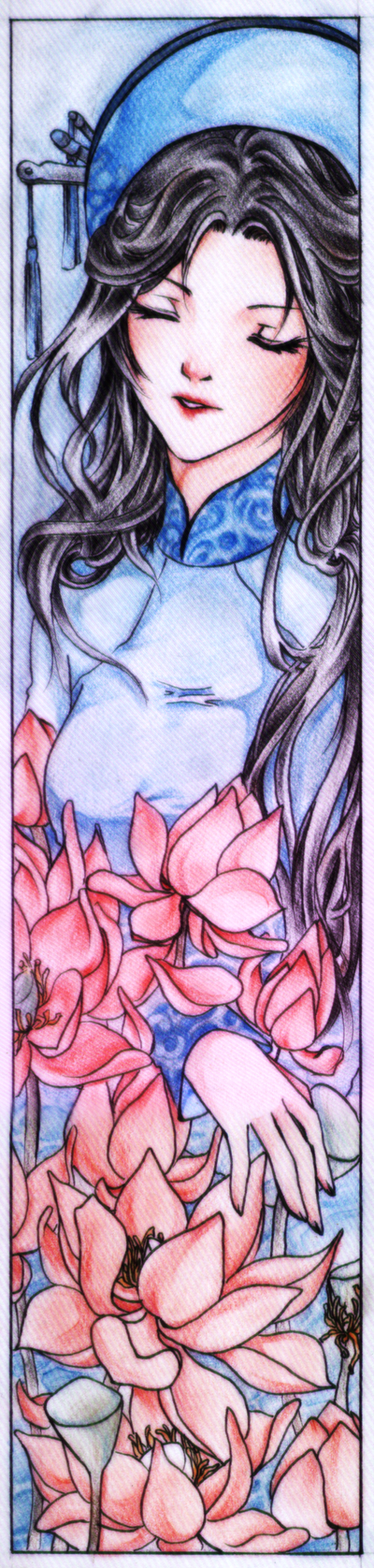 04 - The spirit of lotus by Wlotus-2307
