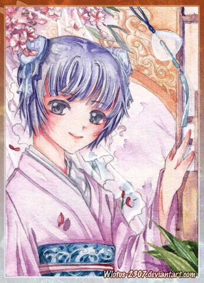 Suki by Wlotus-2307