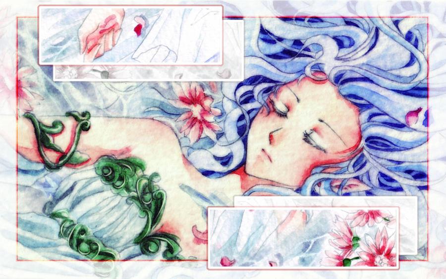 Evania by Wlotus-2307