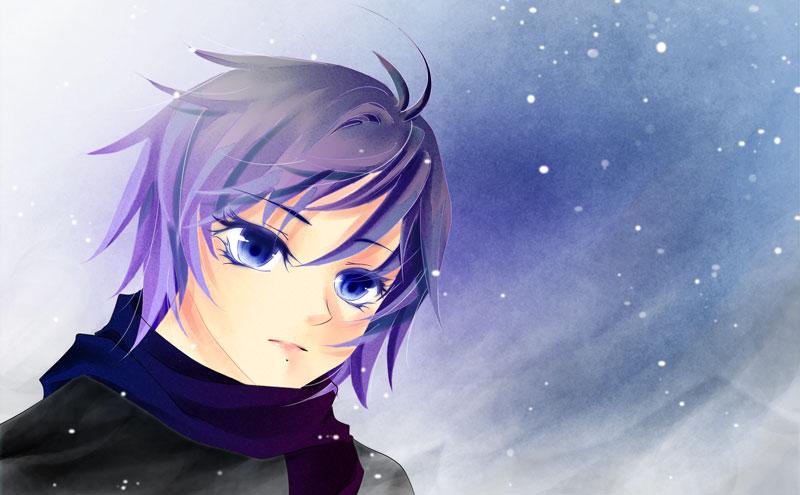 Winter by Wlotus-2307