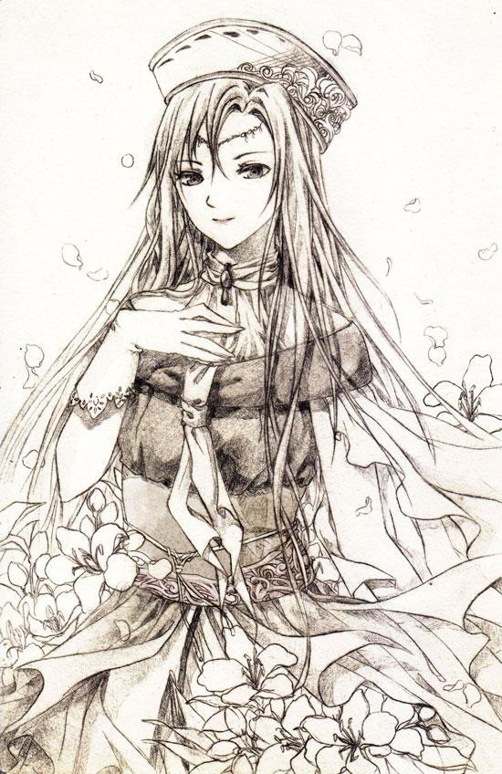 Sereena by Wlotus-2307