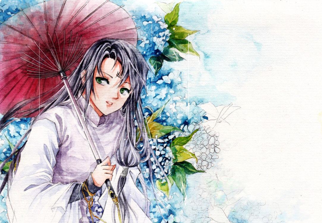 Rainy by Wlotus-2307