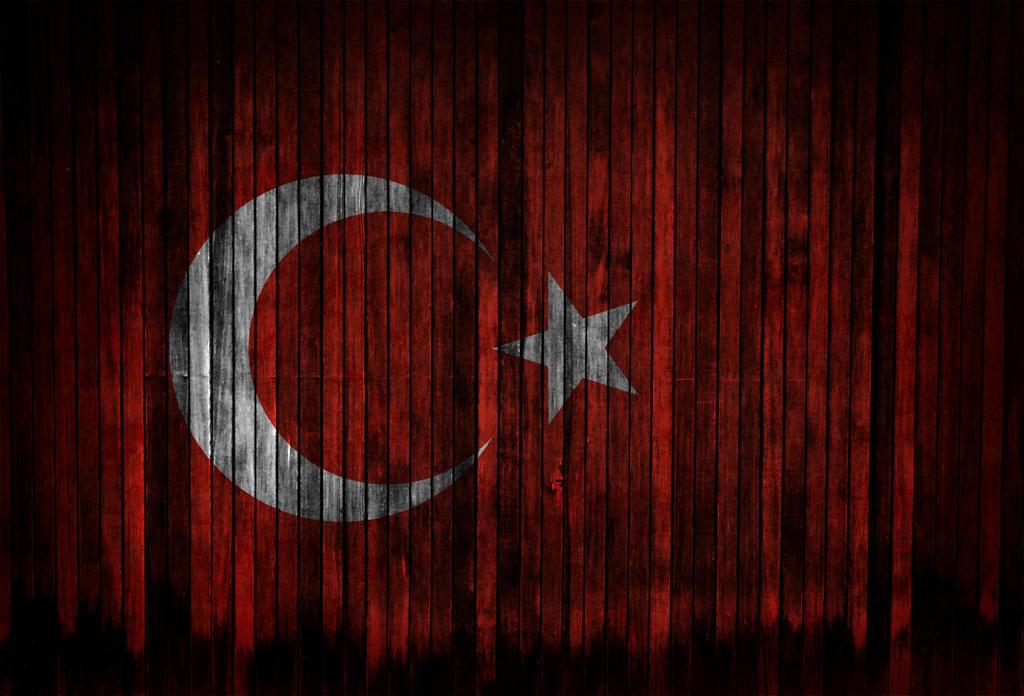 Turk Bayragi by nookie007 on DeviantArt