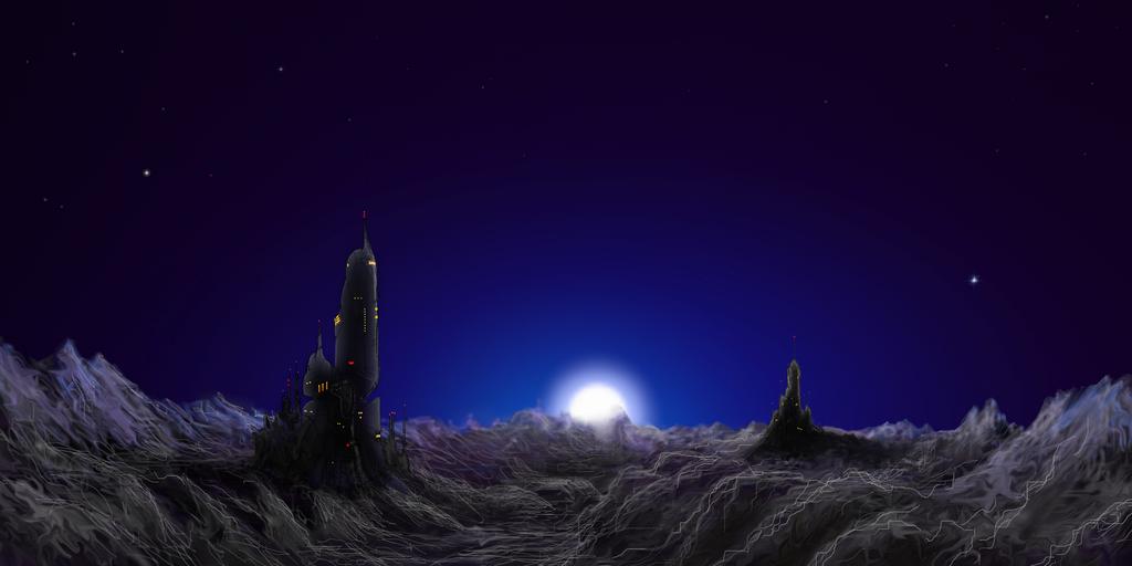 Empyrian moon4 by Naarok0fKor