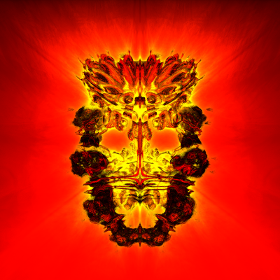 Firegrail by Naarok0fKor