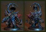 Nurgle's Deathguard Noxious Blightbringer