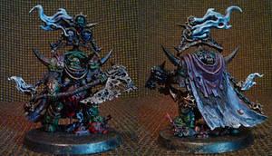 Deathguard Lord of Contagion