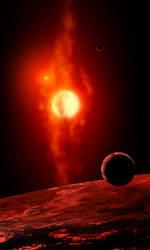 Le soleil de K'or 11 by Naarok0fKor