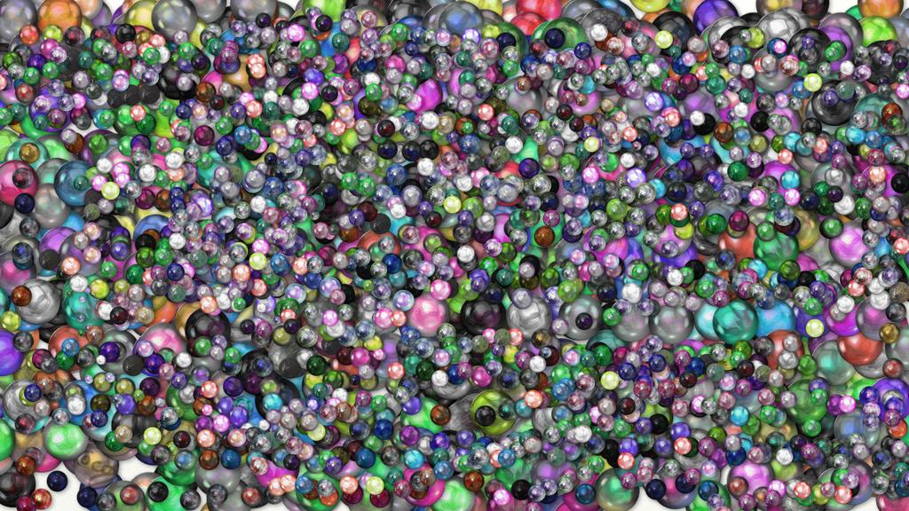 :Texture: Baubles by sammydavie