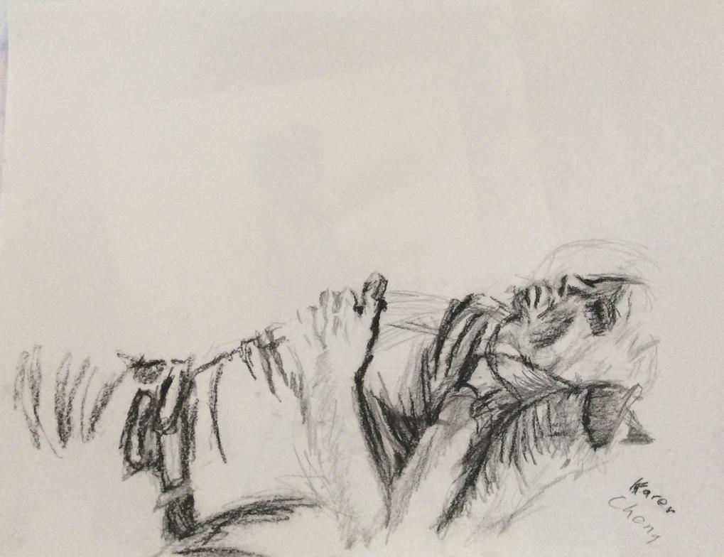 Restless by RoseMaylieGottschalk