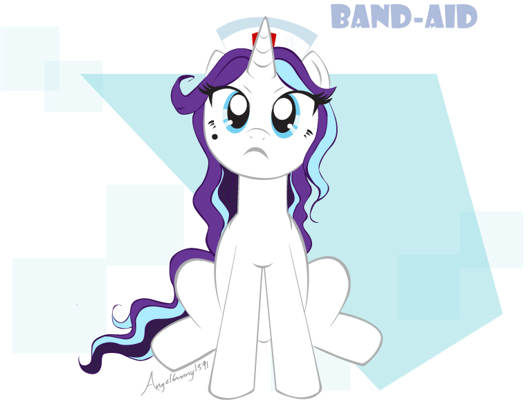 Bandaid_4 by angelbunny1391