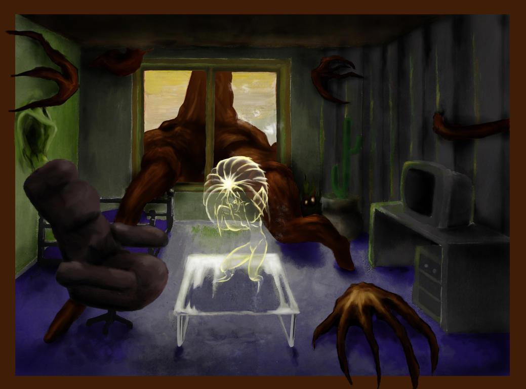 One Room Many Dreams by zabani