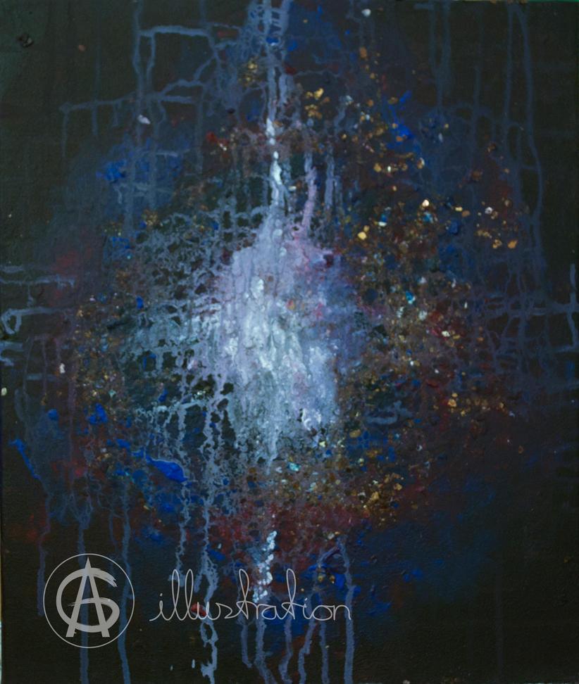 Dark Star by AG-sArt