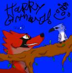 uHH,,, hAPPY BIRTHDAY,,,
