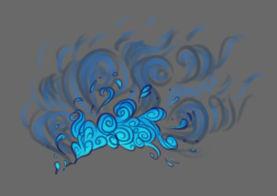 Fire Doodle