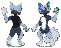 Lace Adopt open!!