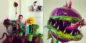 Plants vs. Zombies Garden