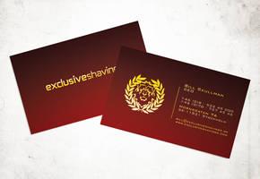 ExclusiveShavings by Qarstar