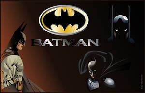 batman2 by raul-luart