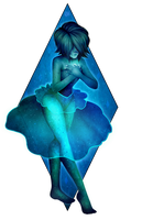 Blue Pearl by H0nk-png
