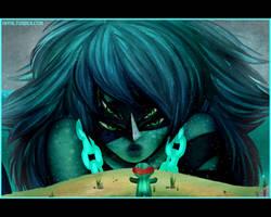 Steven Universe   Malachite by H0nk-png