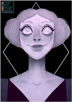 White Pearl [Speedpaint] by H0nk-png
