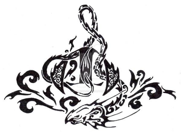 tattoo letter m designs