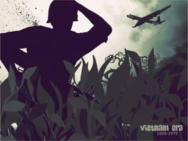 Vietnam Era by 0ItachiSan