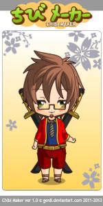 osenkii's Profile Picture