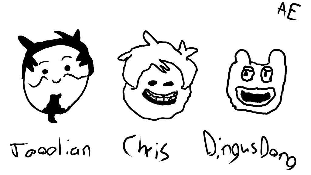 The Original OneyPlays boys