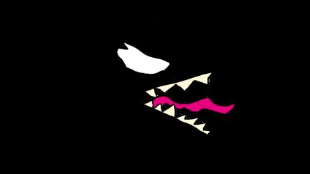 Pac-Man Venom