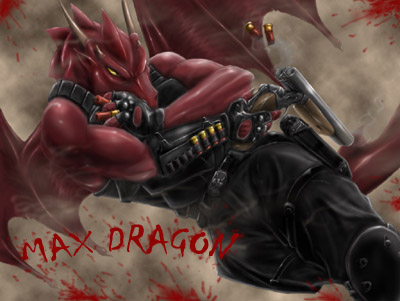 Max-Dragon's Profile Picture