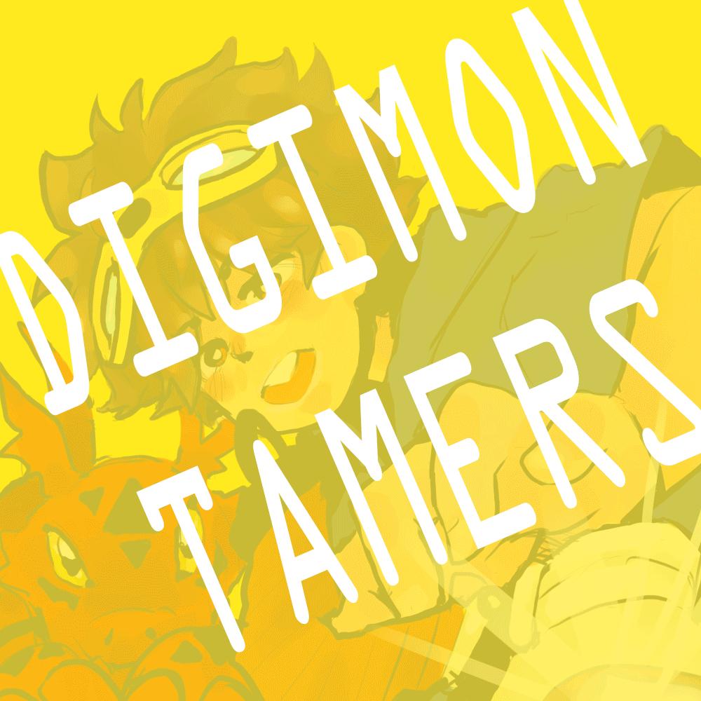 digimon tamers guilmon - photo #25