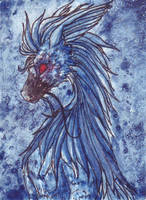 ACEO - Now is winter by SybilaSulfur