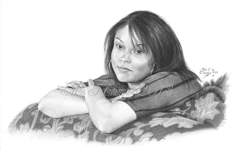 Jessica by miketcherry