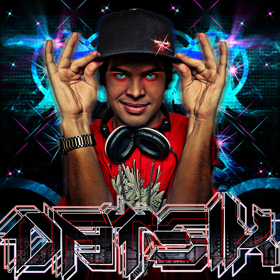 DATSIK Promo by abductedbydesign2 on DeviantArt