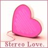 Icon Stereo Love by SunnyKatharina