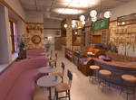 The Cafe Emilia