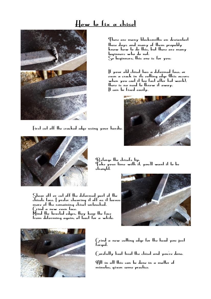 Blacksmiths Shop Crafts Foggathorpe