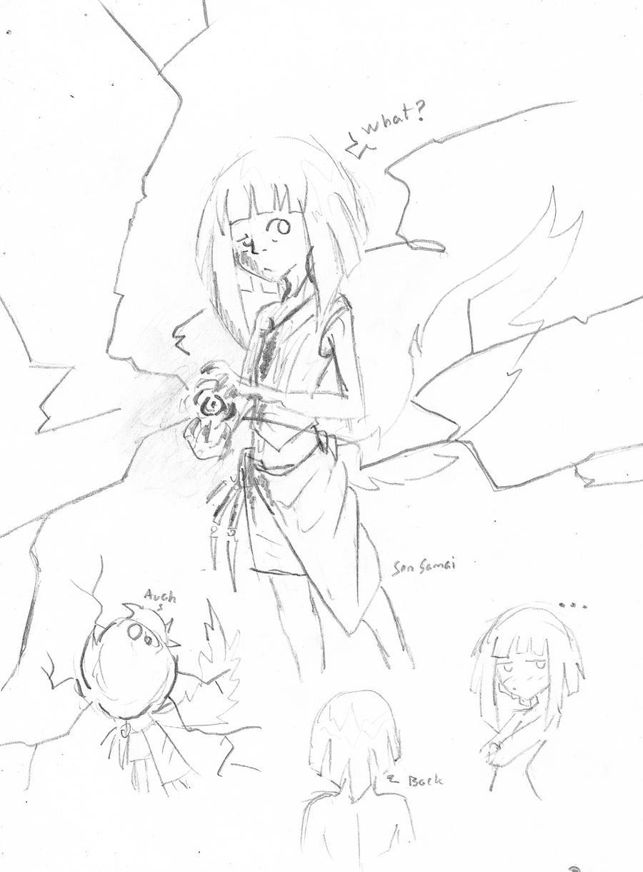 Siete Animas - Capitulo 12 Bocetos___samai_by_darkgred-d49dn32