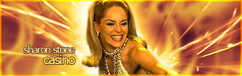 Sharon Stone, in Casino