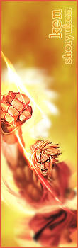 Street Fighter 2 - Ken