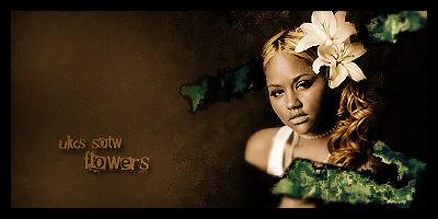 UKCS SOTW - Flowers
