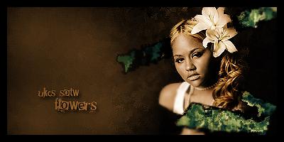 UKCS SOTW - Flowers by TrellUKCS