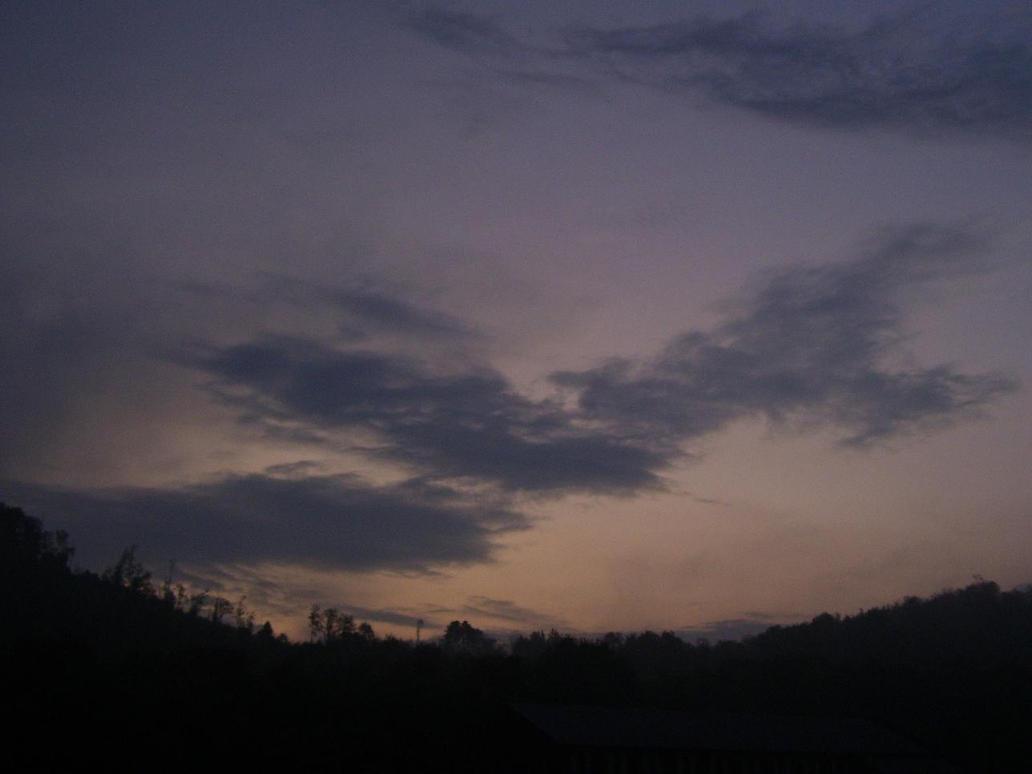 A New Early Dawn by Twardz
