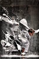 Juste la Dance by zocafx