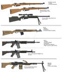 7.8mm weapons.