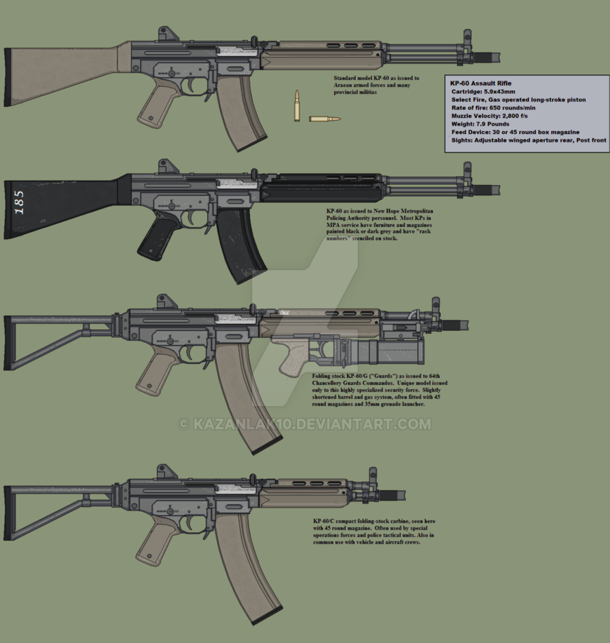 Outdated Kp 60 Design By Kazanlak10 On Deviantart Each Of The M1 Garand Parts From Az With Images Diagrams And