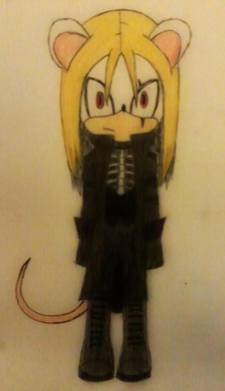 Fan Character? o_o by ApocalypseBloodStars